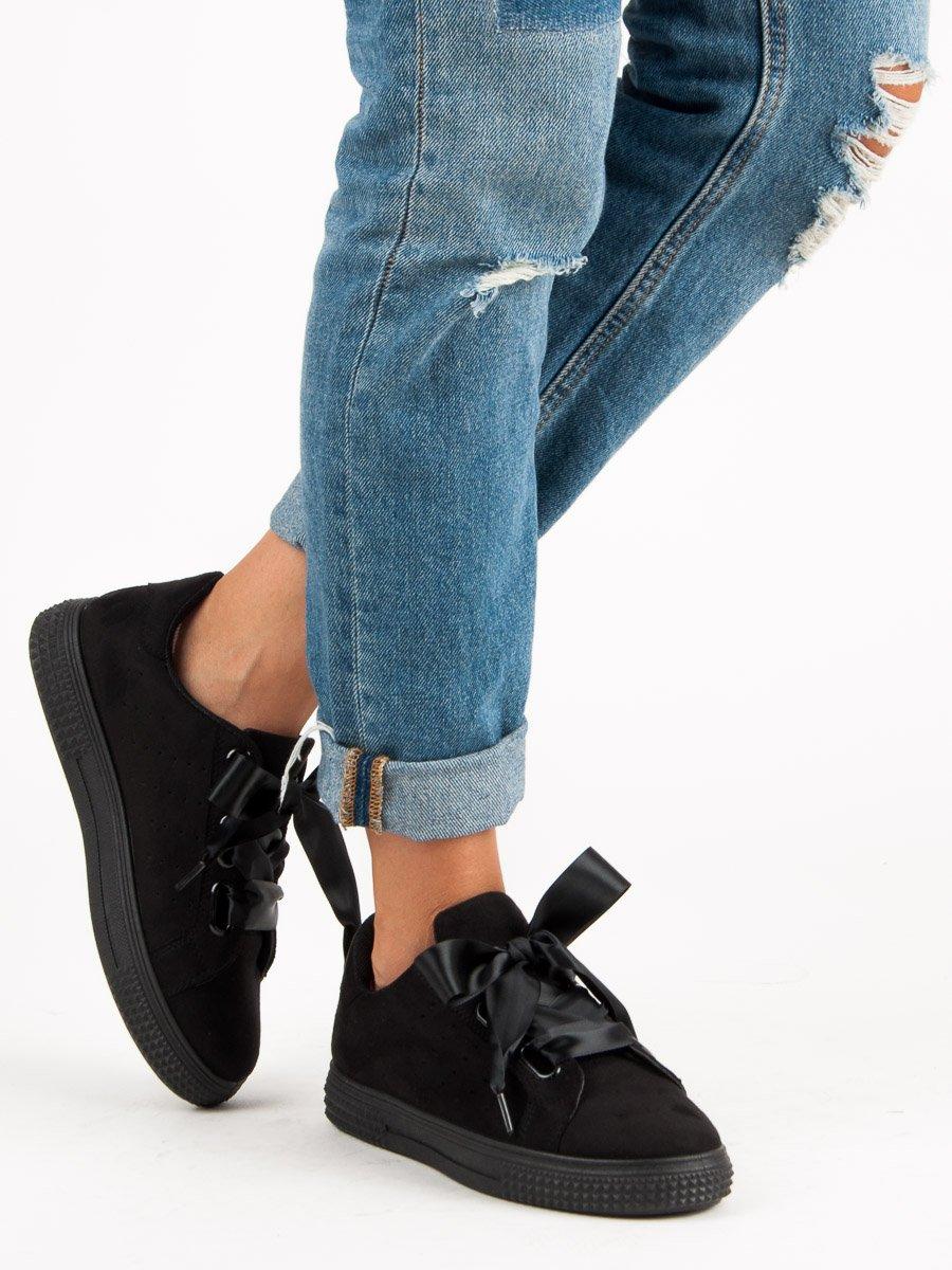 najtańsze damskie buty
