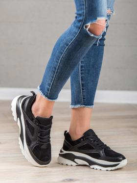 b5f24a92 sneakersy | Sklep CzasNaButy.pl