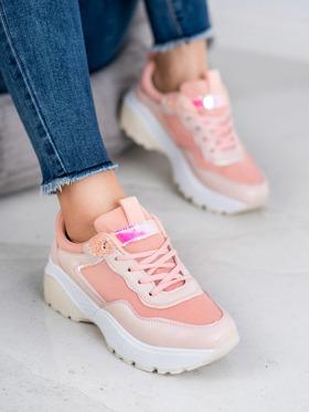 Genialne buty sportowe do kostki damskie Adidas tylko 39